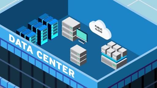 Trend Micro Hybrid Cloud Security