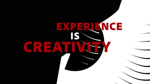 Experience Is Adobe