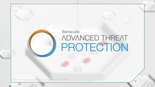 Barracuda Advanced Threat Protection
