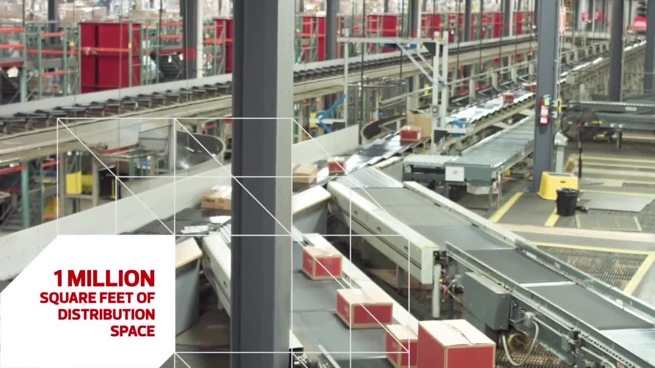 Configuration Services & Technology Deployment | CDW