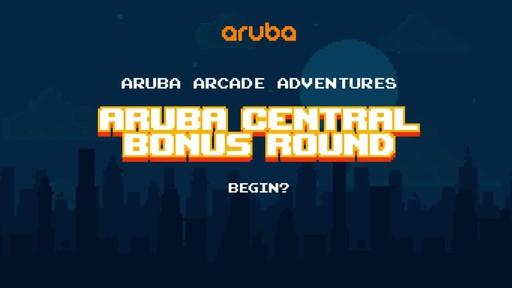 Aruba Arcade Adventures