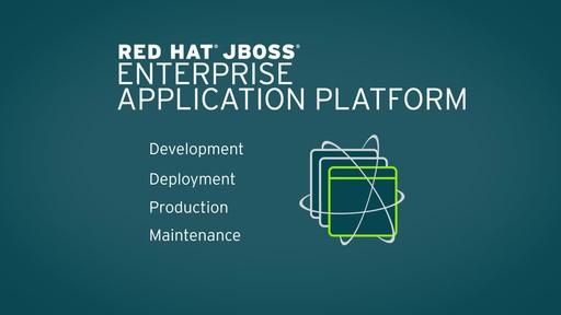 JBoss Enterprise Application Platform