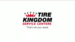 Uniroyal Tires Tire Kingdom