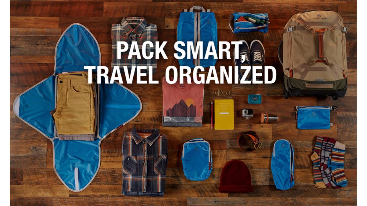 Eagle Creek Travel Bags   Luggage - eBags.com 8f64ff5dcad29