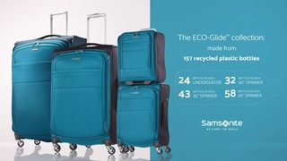 e2d479588 Added to My Favorites. Add to My Favorites. Samsonite Eco-Glide 29