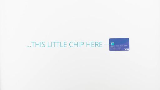 Lewis N Clark RFID