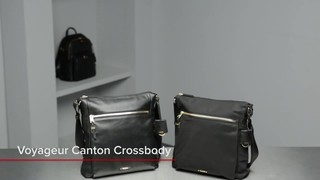 81c178fac0 Added to My Favorites · Add to My Favorites. Tumi Voyageur Canton Crossbody