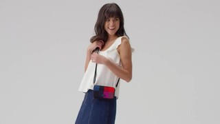 dbf310e2e8cd Added to My Favorites · Add to My Favorites. Vera Bradley Iconic RFID All  in One Crossbody