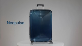 bbefb601e Added to My Favorites. Add to My Favorites. Samsonite Neopulse Hardside Spinner  20