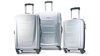 ea0556ba8 Click to zoom and shrink. Added to My Favorites. Add to My Favorites. Samsonite  Winfield 2 Fashion 3-Piece Hardside Luggage Set