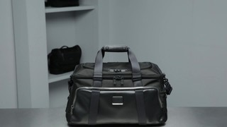 6e513236a8 Tumi Alpha Bravo McCoy Gym Bag - eBags.com
