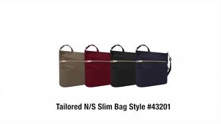 73babf74b5 Home · Handbags · Crossbody Bags. Click to zoom and shrink. Added to My  Favorites · Add to My Favorites. Travelon Anti-Theft Tailored ...