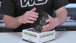 Hinson Billet Clutch Basket Overview