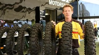 The Dunlop Geomax Family
