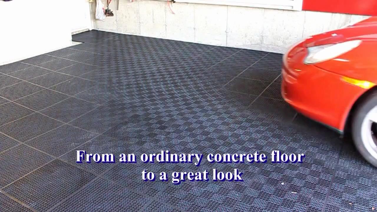 Ultralock black garage tiles plastipro canada garage flooring ultralock black garage tiles plastipro canada garage flooring hardware welcome to costco wholesale dailygadgetfo Gallery