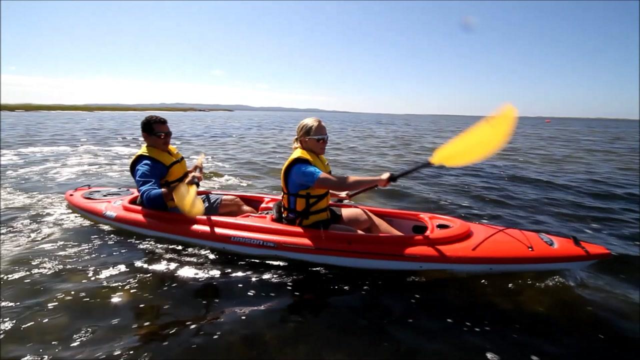PelicanTM Unison 136T Tandem Kayak Welcome To Costco Wholesale