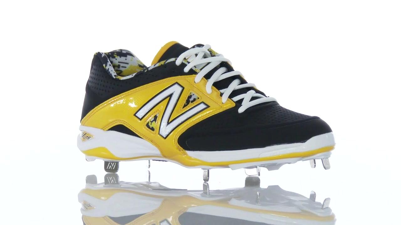 new balance youth baseball cleats