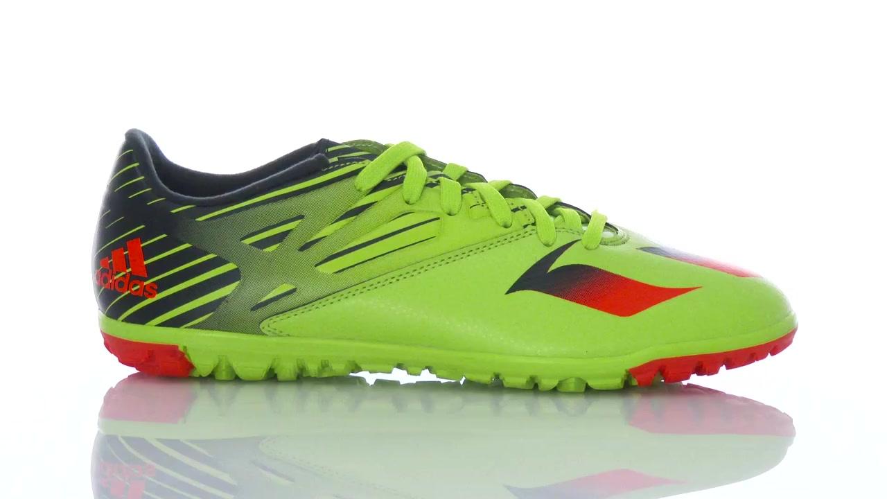 adidas Mens Messi 15.3 TF Turf Soccer Shoes » SoccerSavings.com ...