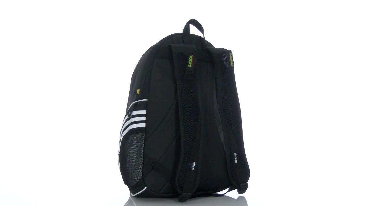 ff2d1afacee adidas estadio team backpack ii blue   Défi J arrête, j y gagne!