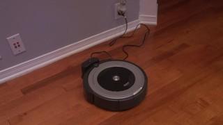 iRobot Roomba® 690 Wi-Fi® Connected Vacuuming Robot