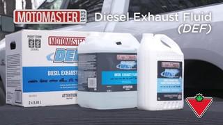Diesel Exhaust Fluid >> Motomaster Diesel Exhaust Fluid Def 9 46 L Canadian Tire