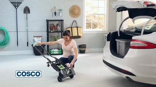 Shifter 2-in-1 Mini Hand Truck and Cart