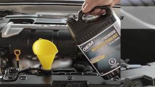 OEM Premixed Anti-Freeze/Coolant, Chrysler/Jeep/Dodge, 3 78-L