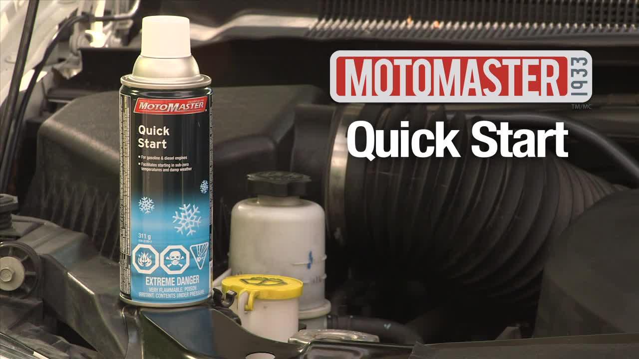 Floor mats canadian tire - Motomaster Quick Start