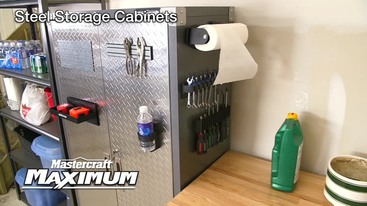 Mastercraft Tall Cabinet Canadian Tire