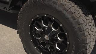 Rancho Lift Kit, 2007-2017 Jeep Wrangler, Front/ Rear | Canadian Tire