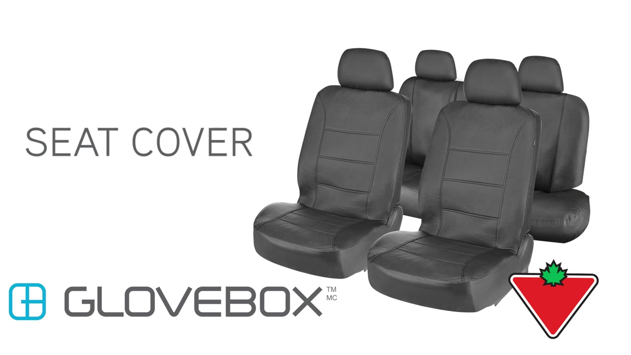 Driving gloves canadian tire - Glovebox Seat Covers
