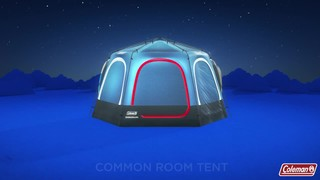 646244ca929 Coleman Connect Cabin Tent, 3-Person | Canadian Tire