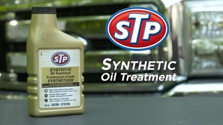 STP Synthetic Oil Treatment, 443-mL | Canadian Tire