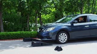 2012 ford escape oil plug size