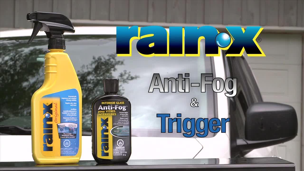 Driving gloves canadian tire - Rain X Antifog