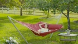How to relax in your backyard