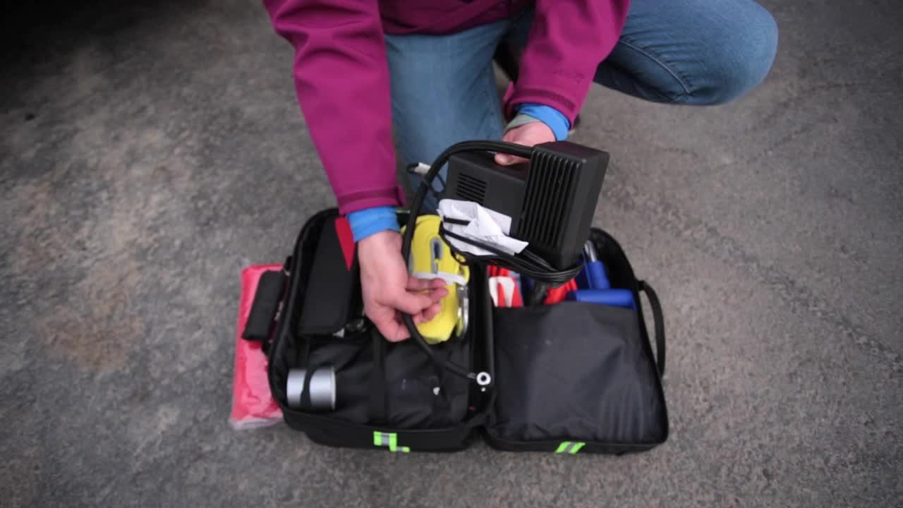 Driving gloves canadian tire - Premium Auto Safety Kit Charlene S Testimonial