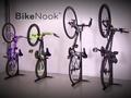 As Seen On TV Bike Nook Rack