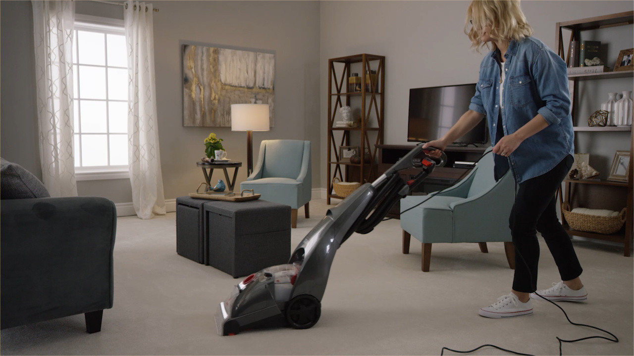 how to choose a carpet cleaner