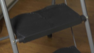 Sensational Cosco 3 Step Step Stool Caraccident5 Cool Chair Designs And Ideas Caraccident5Info