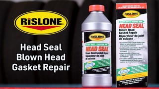 Rislone Head Seal Blown Head Gasket Repair, 1-L | Canadian Tire