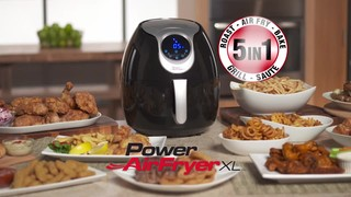 As Seen On TV AirFryer XL