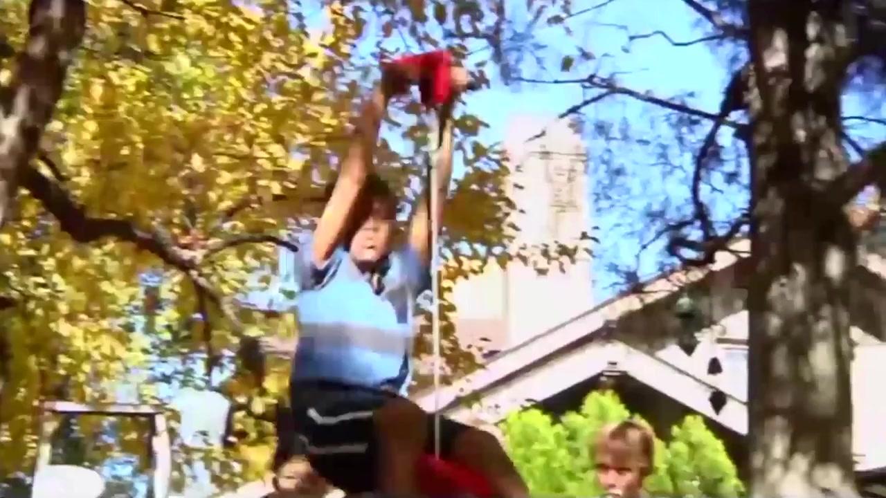 ripline outdoor zipline 50 ft canadian tire