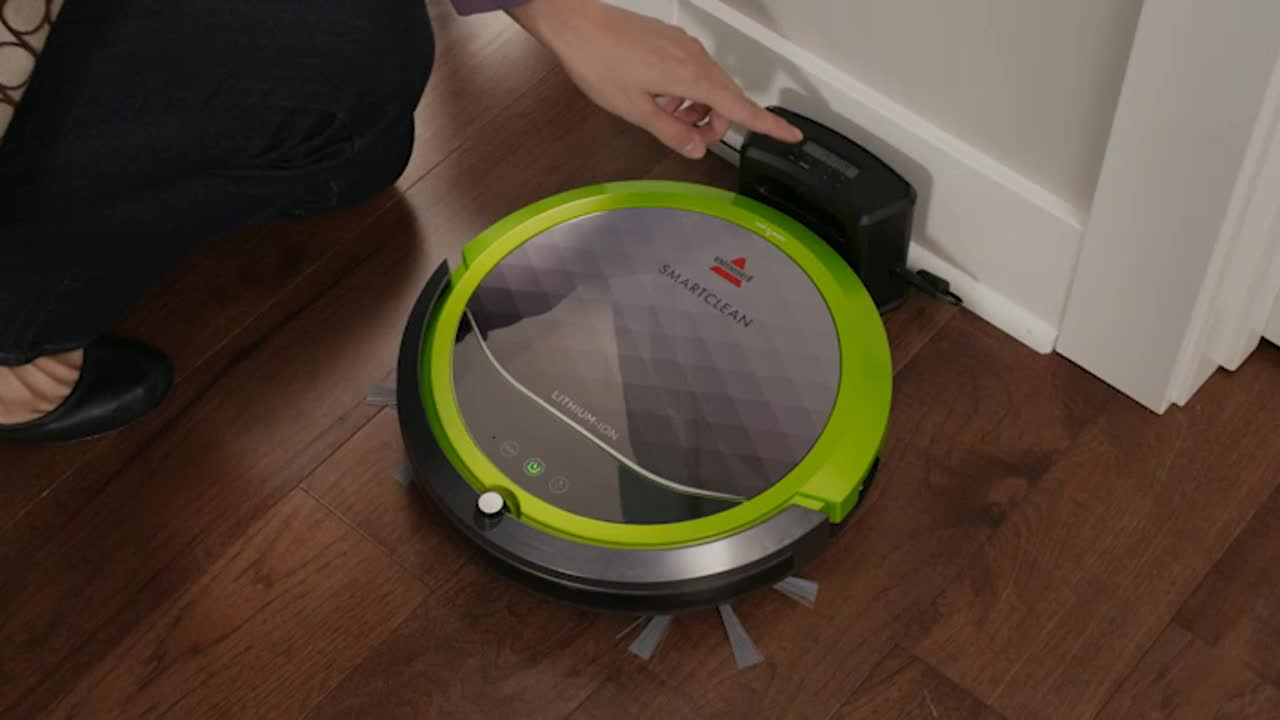 Robot Vacuums 2 Neato Botvac D3 Connected Ifa How Botvac