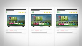 Westinghouse Smart TV, 40-in