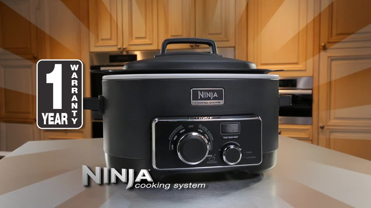 Kitchen small appliances victoria bc - Ninja 3 In 1 Cooking System