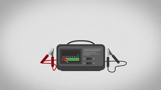 How to Choose a Vehicle Battery Charger