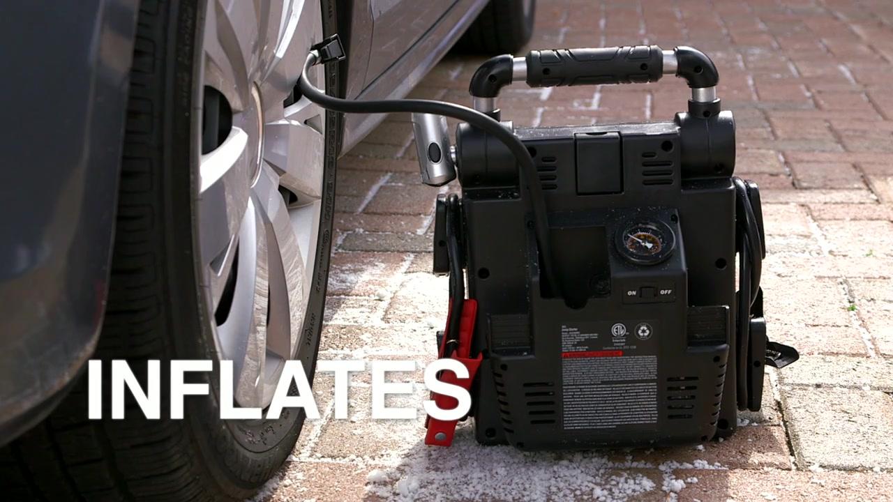 Driving gloves canadian tire - Motomaster Eliminator Booster Pack