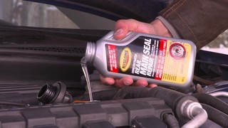Rislone Concentrated Rear Main Seal Repair, 500-mL