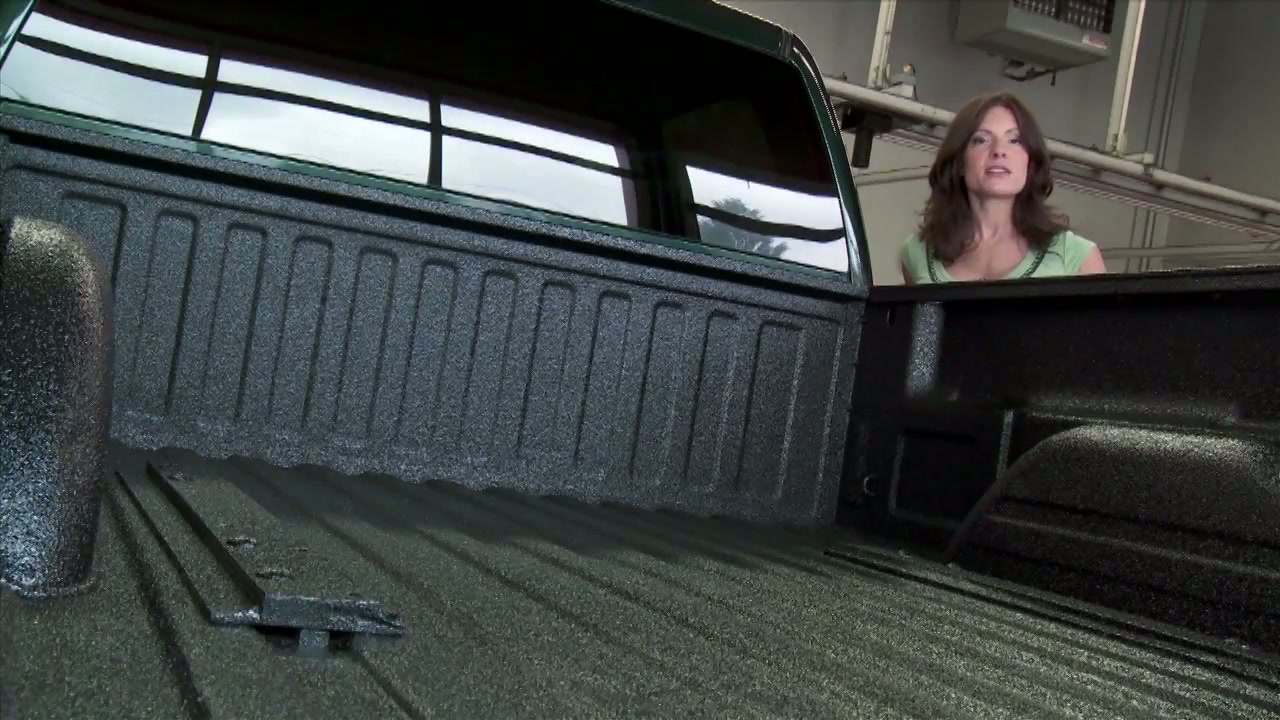 Driving gloves canadian tire - How To Coat Your Truck Bed With A Bedliner